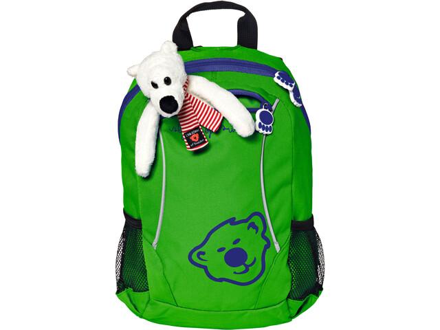 Isbjörn Stortass Mini Backpack Kids candyfrog